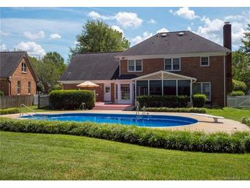 Photo one of 10610 Kennel Ln Charlotte NC 28277   MLS 3535855