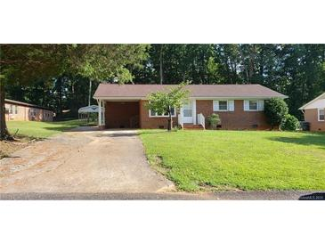 Photo one of 907 E 9Th Ave Gastonia NC 28054 | MLS 3537416