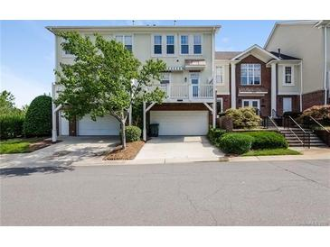 Photo one of 14131 Richmond Park Ave Charlotte NC 28277 | MLS 3538365