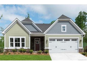 Photo one of 1654 Scarbrough Sw Cir Concord NC 28025 | MLS 3538661