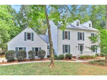 Photo one of 2623 Rosegate Ln Charlotte NC 28270 | MLS 3538707