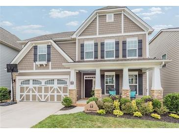 Photo one of 1022 Equipoise Dr Indian Trail NC 28079 | MLS 3538881