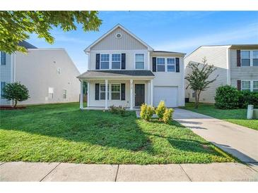 Photo one of 2538 Stream Bank Dr Charlotte NC 28269 | MLS 3538983