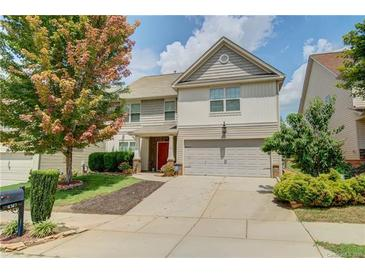 Photo one of 4307 Overbecks Ln Waxhaw NC 28173 | MLS 3539002