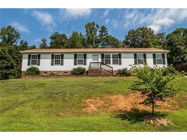 Photo one of 1007 Daniel Dr Stanley NC 28164 | MLS 3539488