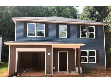 Photo one of 3329 Osceola Ln Charlotte NC 28269 | MLS 3539710