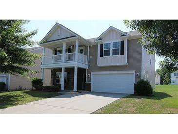 Photo one of 6909 Barefoot Forest Dr Charlotte NC 28269 | MLS 3541038