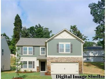 Photo one of 130 Beam Dr Mooresville NC 28115 | MLS 3542470