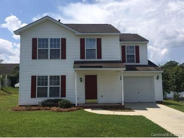 Photo one of 941 Faye St Statesville NC 28677 | MLS 3542581