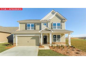 Photo one of 131 Yellow Birch Ln Mooresville NC 28117 | MLS 3542645