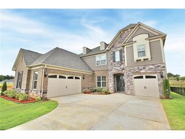 Photo one of 11103 Egrets Point Dr Charlotte NC 28278 | MLS 3542746