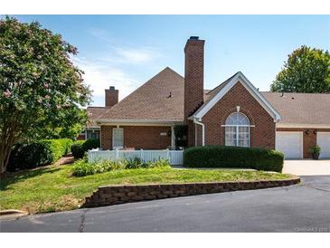 Photo one of 7438 Hurstbourne Green Dr Charlotte NC 28277 | MLS 3542967