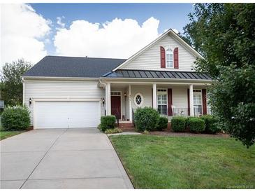 Photo one of 8413 Maiden Ln Indian Land SC 29707 | MLS 3543963