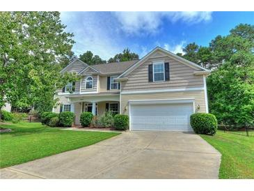 Photo one of 1007 Bowen Ct Indian Trail NC 20879 | MLS 3544575