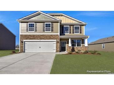 Photo one of 1324 Melon Colony Sw Ave Concord NC 28027   MLS 3544629