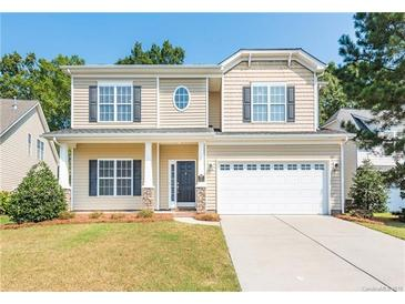 Photo one of 1016 Bungalow Dr Stallings NC 28104 | MLS 3545284