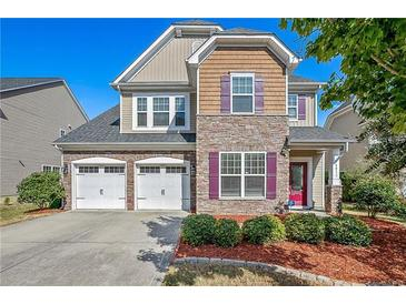 Photo one of 14011 Highland Meadow Rd Charlotte NC 28273   MLS 3545804
