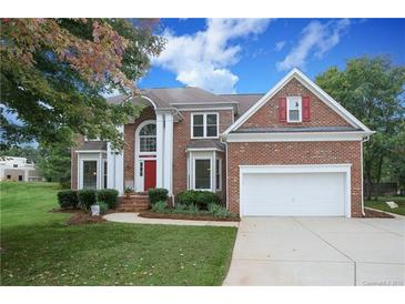 Photo one of 7700 Hickory Stick Pl Charlotte NC 28277 | MLS 3546310