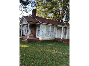 Photo one of 1195 Mecklenburg Hwy Mooresville NC 28115   MLS 3546747