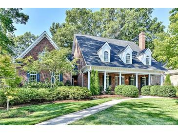 Photo one of 2236 Vernon Dr Charlotte NC 28211 | MLS 3548372