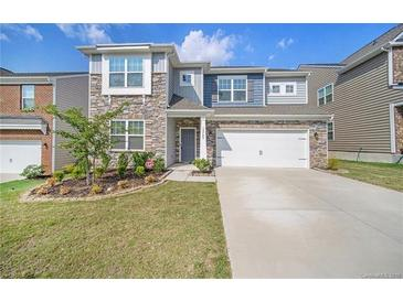 Photo one of 13723 Canterbury Castle Dr Charlotte NC 28273 | MLS 3549147