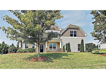 Photo one of 1043 Hearth Ln Concord NC 28025 | MLS 3549811