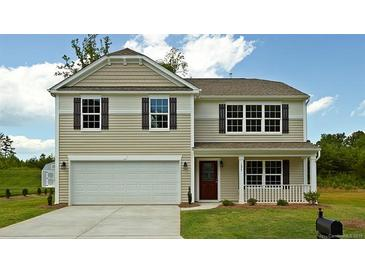 Photo one of 1267 Melon Colony Sw Ave Concord NC 28027 | MLS 3550039