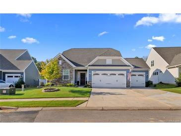Photo one of 3049 Dindle Dr Lancaster SC 29720 | MLS 3550326