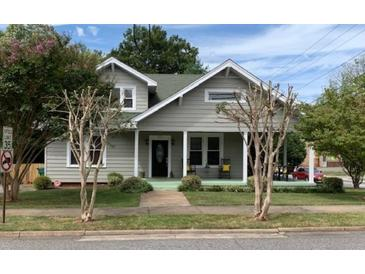 Photo one of 302 S College Ave Newton NC 28658 | MLS 3551440