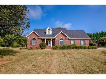 Photo one of 187 Upper Oak Dr Statesville NC 28625 | MLS 3555861