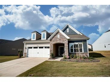 Photo one of 12432 Belmont Mansion Dr Charlotte NC 28273 | MLS 3556445