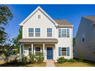 Photo one of 9839 Hanberry Blvd Charlotte NC 28213 | MLS 3556636
