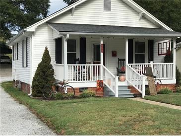 Photo one of 413 N East Ave Kannapolis NC 28083 | MLS 3556999