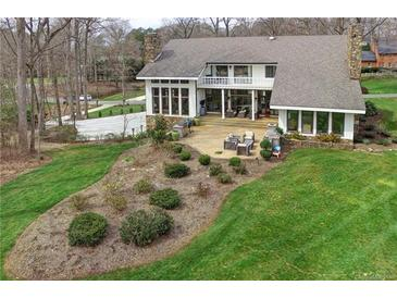 Photo one of 3208 Sedgefield Rd Statesville NC 28625 | MLS 3557542