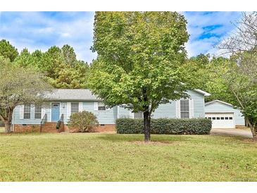 Photo one of 5835 Deer Meadows Ln Huntersville NC 28078 | MLS 3557717
