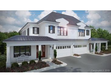 Photo one of 1202 Kings S Dr Charlotte NC 28207 | MLS 3559359
