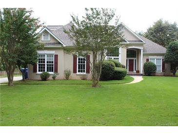 Photo one of 530 Dovefield Dr Indian Trail NC 28079 | MLS 3559445