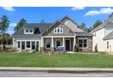 Photo one of 1057 Chippenham Ave Indian Land SC 29707 | MLS 3560278