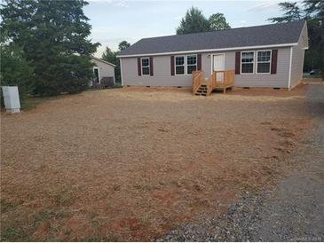 Photo one of 828 River Hill Rd Statesville NC 28265 | MLS 3561987