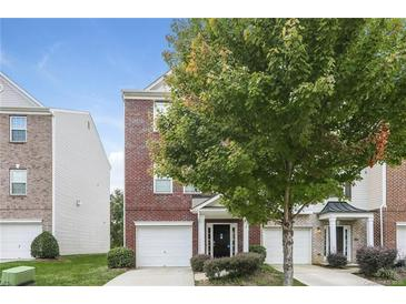 Photo one of 9878 Walkers Glen Dr Concord NC 28027 | MLS 3562110