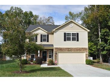Photo one of 3936 Sky Dr Charlotte NC 28226 | MLS 3562221