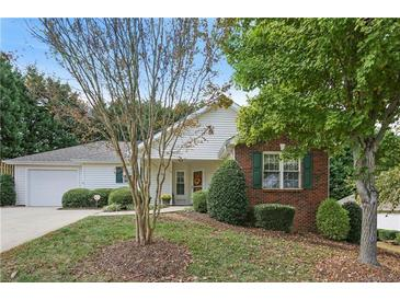 Photo one of 110 Whitehall Dr Mooresville NC 28117 | MLS 3562943