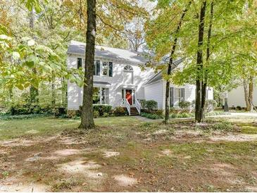 Photo one of 2201 Annecy Dr Matthews NC 28105 | MLS 3564939