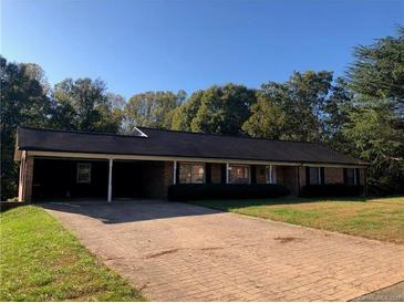 Photo one of 212 S East End Ave Statesville NC 28677 | MLS 3565068