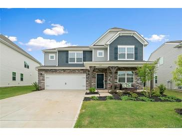 Photo one of 165 Wrangell Dr Mooresville NC 28115 | MLS 3565685