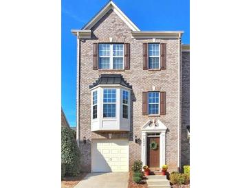 Photo one of 6406 Union Station Ct Charlotte NC 28210 | MLS 3566168