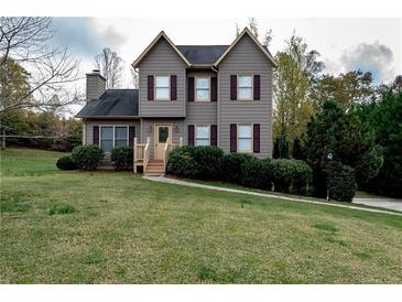 Photo one of 5345 Winding Oak Dr Hickory NC 28602 | MLS 3566442