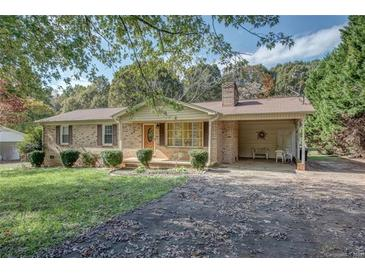 Photo one of 2006 Pineview Dr Shelby NC 28150 | MLS 3566549