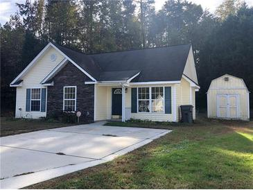 Photo one of 5318 Park Place Dr Dallas NC 28034 | MLS 3567539