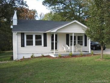 Photo one of 1612 Armstrong Ford Rd Belmont NC 28012 | MLS 3567676